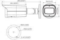 Artikelbild D-IPC-HFW5541T-AS-PV-0600B (3) --ite