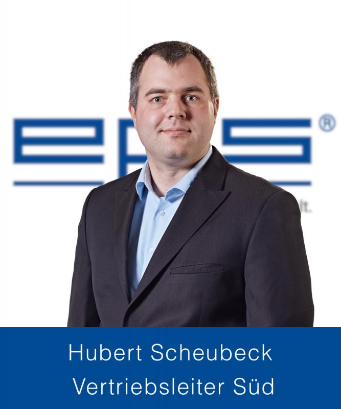Hubert Scheubeck - EPS Vertriebs GmbH