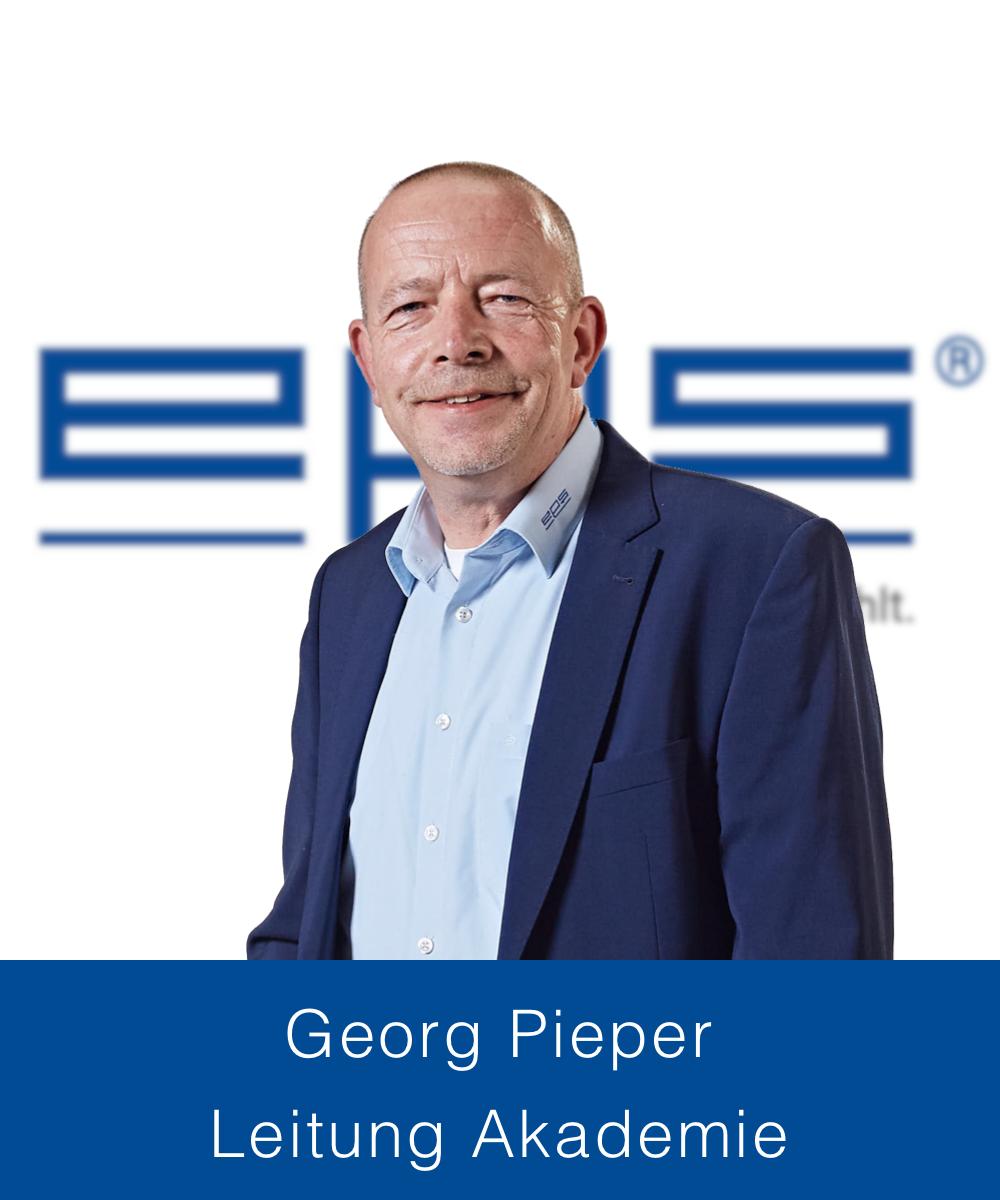 Georg Pieper - EPS Vertriebs GmbH