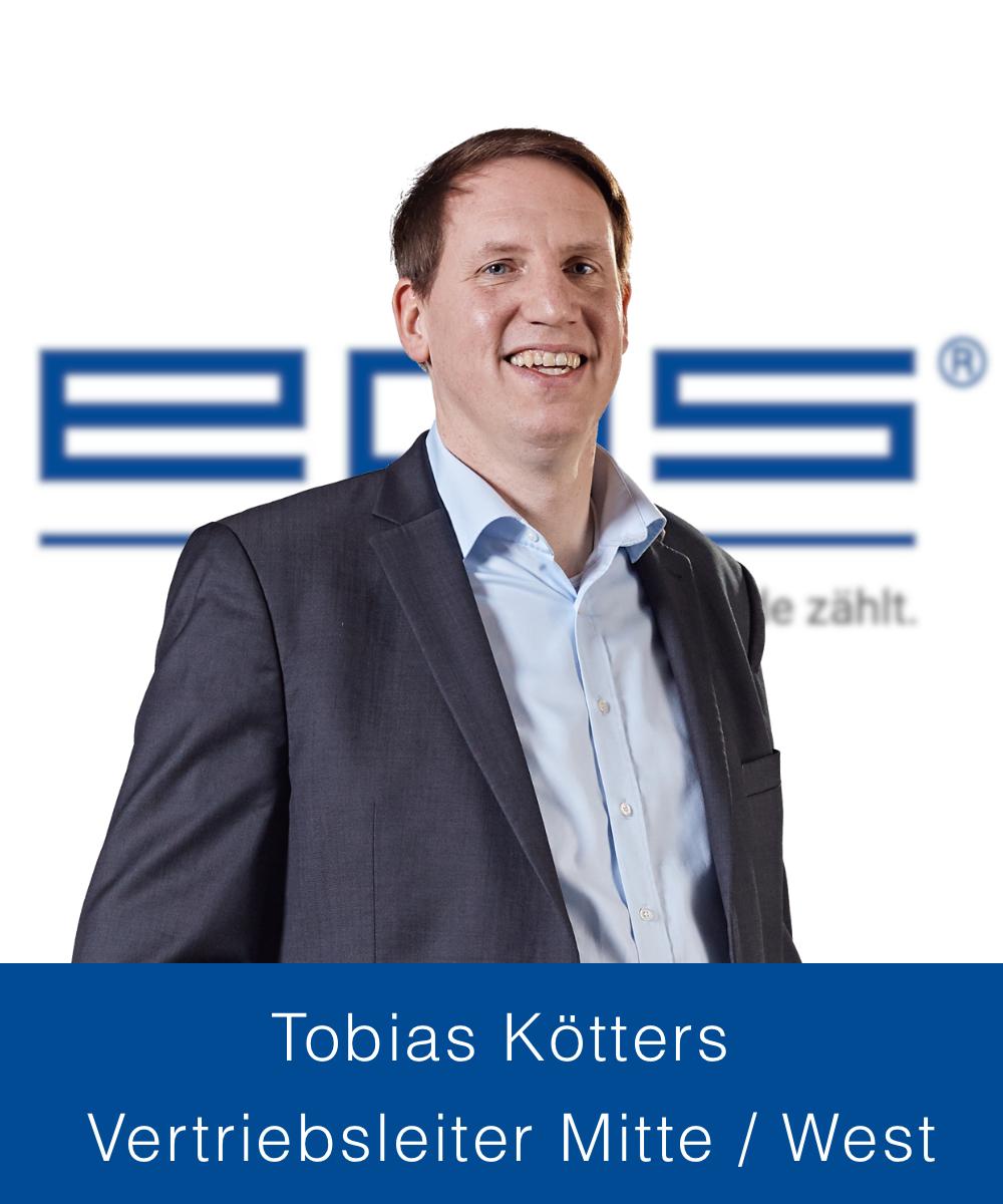 Tobias Kötters - EPS Vertriebs GmbH
