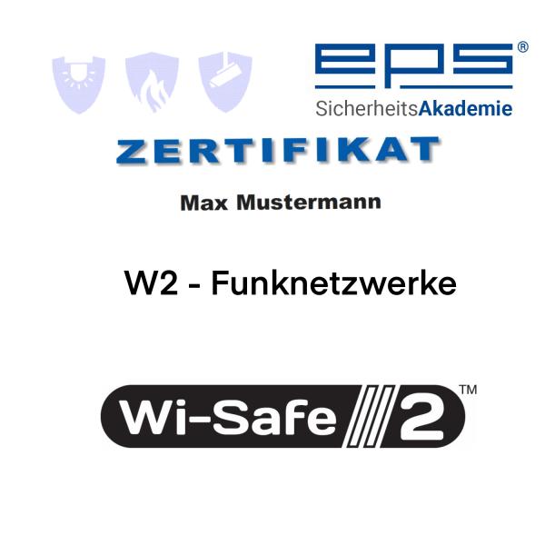 AS-221 W2 FireAngel Funknetzwerke